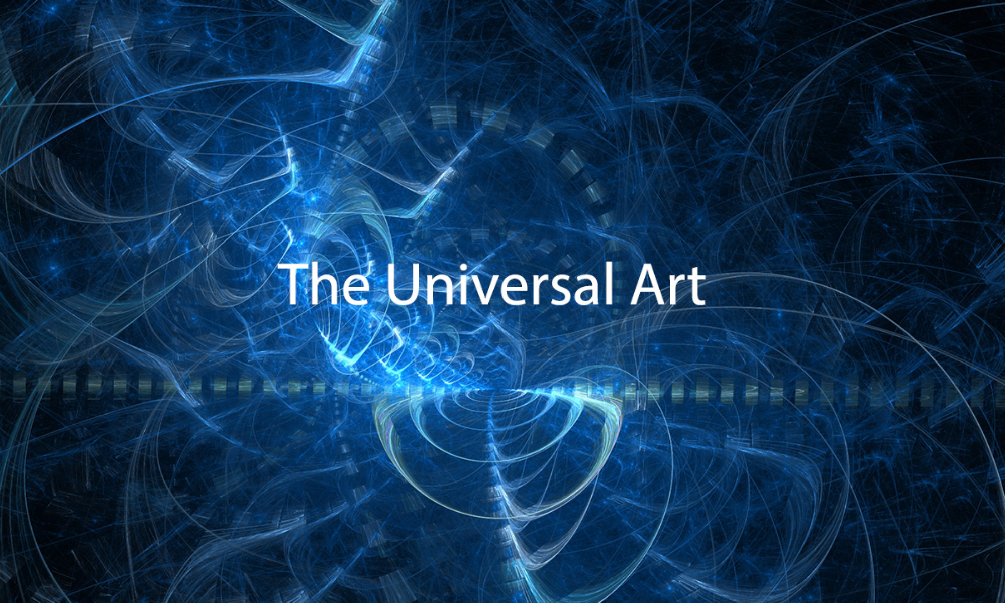The Universal Artists Website